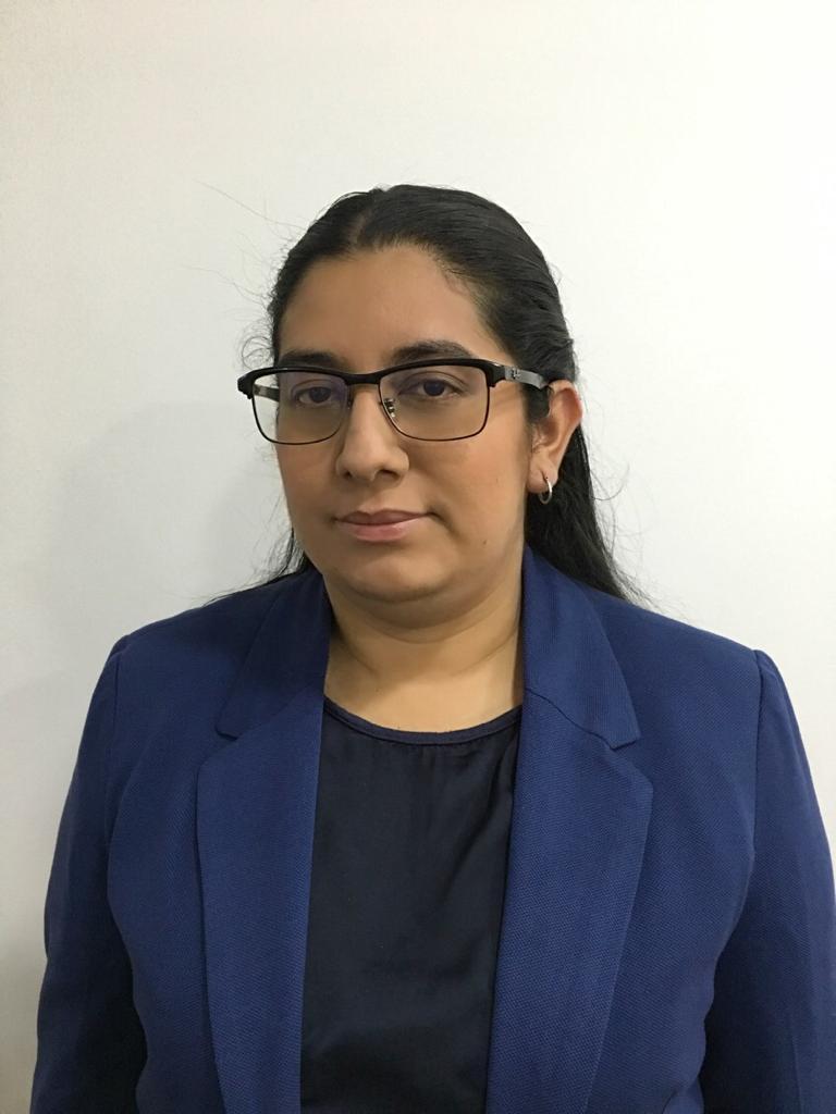 Paola Murillo